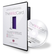 The Wild Card DVD